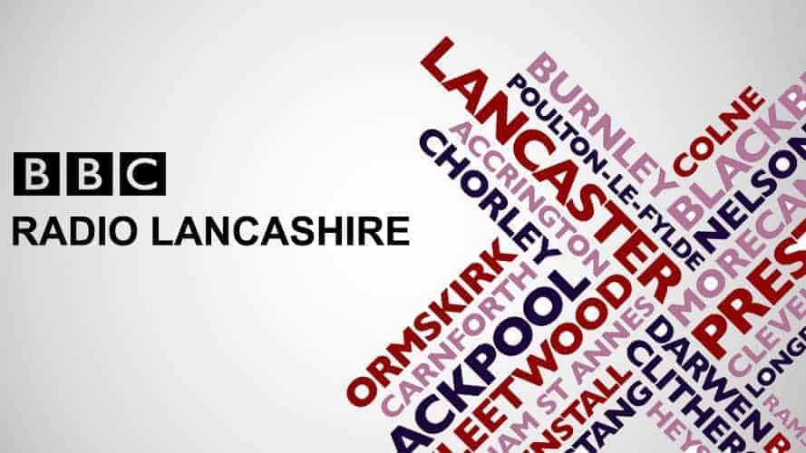 Martin Roberts - Lancashire Radio