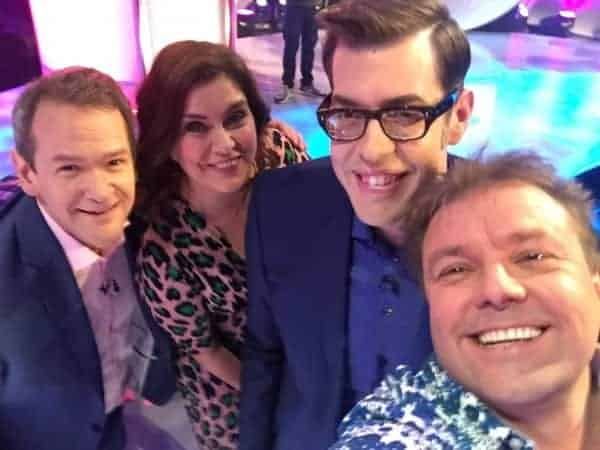 Pointless Show