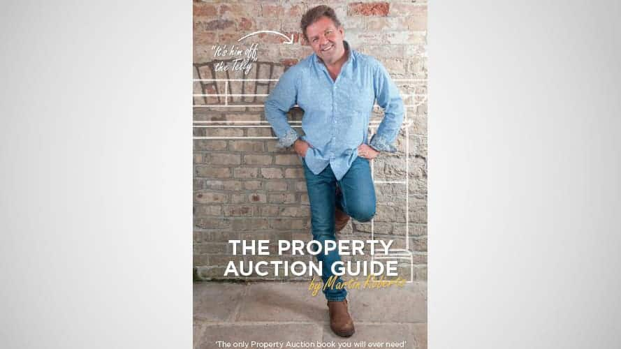 The Property Auction Guide
