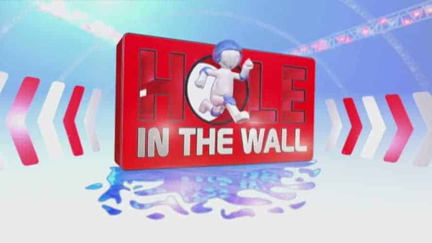 Martin Roberts - Hole In The Wall