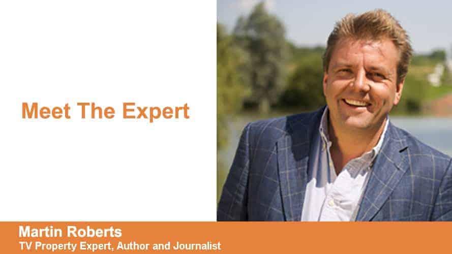 Martin Roberts - Meet The Expert