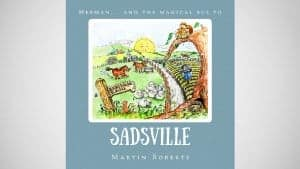 Sadsville Childrens Books