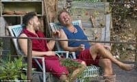Adam and Martin
