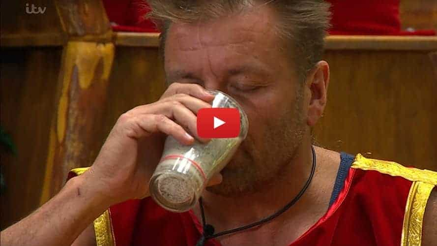 Martin Roberts Easts Smoothie