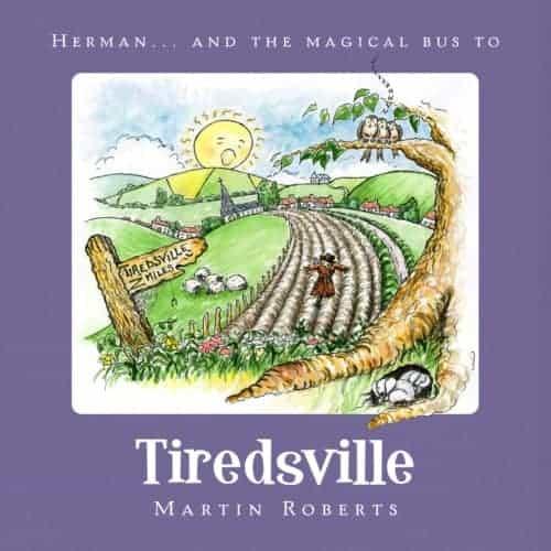 Tiredsville Book