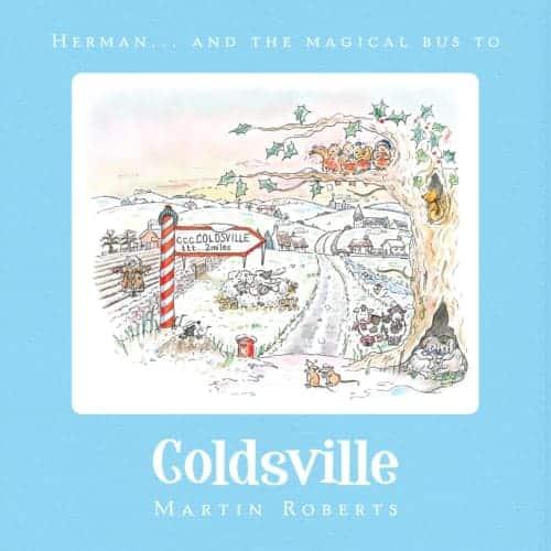 Coldsville Book