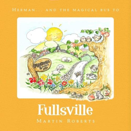 Fullsville Book