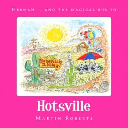 Hotsville Book