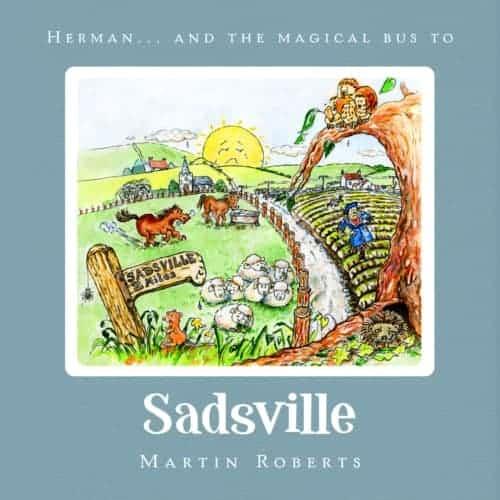 Sadsville Book