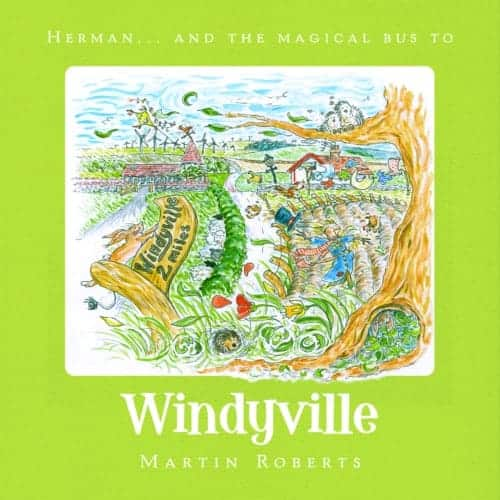 Windyville Book