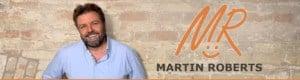 Martin Roberts