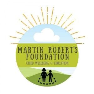 Martin Roberts Foundation Logo