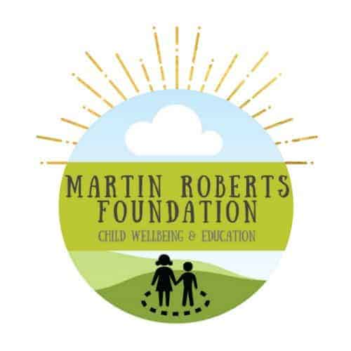 Martin Roberts Foundation Logo